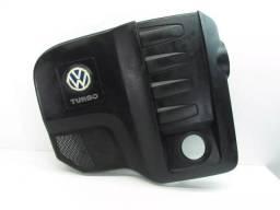 Tampa Capa Motor Vw Gol Parati 1.0 16v Turbo Original N1