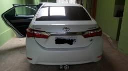 Toyota Corolla Toyota Corolla XEI 2,0 Flex 16V Automático, super conservado 2014/15 - 2015
