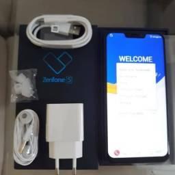 Zenfone 5 novo nota e garantia!