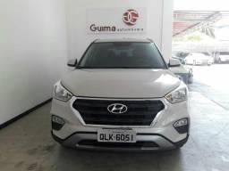 Hyundai Creta Pulse 1.6 Flex Automatico - 2017