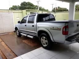 S10 Executive 2.8 Diesel - 2007