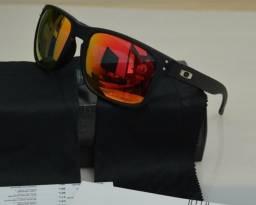 Oculos Oakley holbrook polarizado