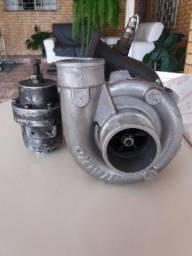 Turbina Biagio 63 mono GRÁTIS válvula pop off