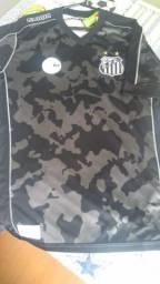 Camisa Original Santos