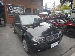 Bmw X3 Bmw X3 Sport 4x4 24v Gasolina 4p. Automática. 2009/2010 - 2010