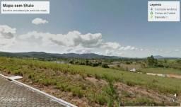 Lindo Lote, 420m2, com 30m. de frente, Ótimo para Casa Geminada, Areias, Gov Celso Ramos