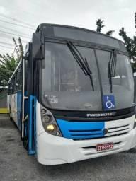 Ônibus VW megabus 2008/2008 41 lugares - 2008