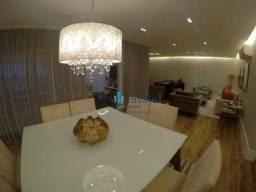 Apartamento à venda, 245 m² por r$ 2.440.000,00 - jardim das colinas - são josé dos campos