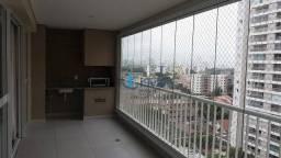 Apartamento de 142m2 com 3 suites no grand splendor, jardim das indústrias, são josé dos c