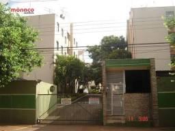 Apartamento para alugar com 2 dormitórios em Parque jamaica, Londrina cod:AP1105