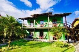 Pousada com 18 dormitórios,no Rio Tavares