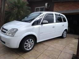 Gm - Chevrolet Meriva - 2012