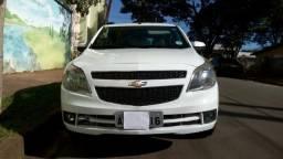Chevrolet Agille - 2013