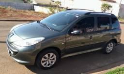 Peugeot Sw 207 Xr 2011 - 2011