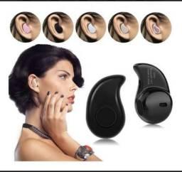 Mini wireless Fone de Ouvidos