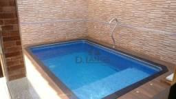 Casa com 2 dormitórios à venda, 169 m² por r$ 340.000,00 - residencial são josé - paulínia