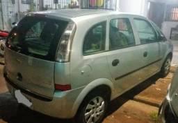 Carro muito bem concervado meriva 1.4 2009 modelo 20010 - 2010