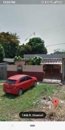 Casa no jardim Santarém