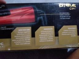 Escova elétrica modeladora