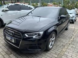 Audi A3 1.4 Turbo Blindado Sedan Garantia - 2017