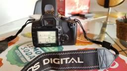 Câmera Profissional Canon Rebel XTi