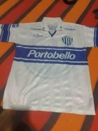 Camisa Avaí Ano 1997