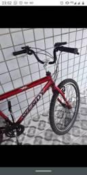 Só vendo bike aro 26 bem conservada