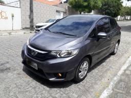Honda fit lx 2015 automático - 2015