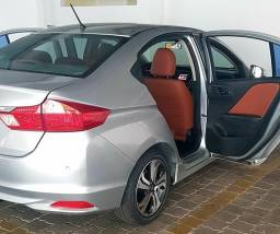 Honda City LX 14/15 Aut - 2014