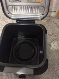 Fritadeira a óleo 1,8l
