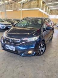 Honda Fit exl 2018 - 2018