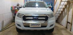 Ford ranger limited 2017 completo e automática a disiel - 2017