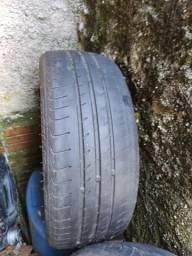 Vendo pneus 165/40/17 e 185/35/17