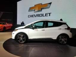 Bolt EV - Garanta o seu 100% Elétrico na Vessa!! - 2020