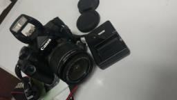 Camera profissional canon