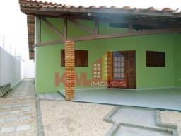 Vende-se Linda Casa no Loteamento Alto das Brisas- KM IMÓVEIS