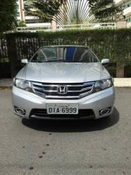 Honda city lx 1.5 2013 automático - 2013