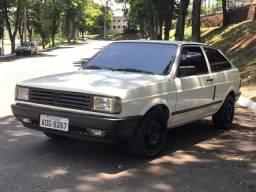 Vw Gol CL 1.6 AP - 1988