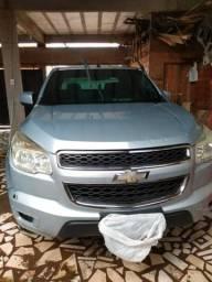 Chevrolet S10 ano 2013 0 - 2013