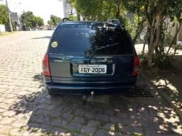 Corsa wagon 1.6 16v - 1997