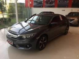 Vendo troco Civic 17 G10 - 2017
