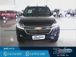Chevrolet S10 2.8 Ltz 4x4 cd 16v Turbo - 2018