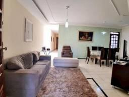 Casa plana na Sapiranga com 121m², 03 quartos e 02 vagas - CA0883