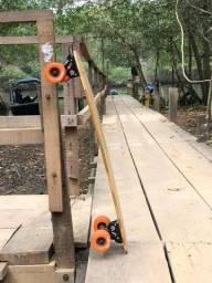 Skate Longboard Long Bossa Orangatang 69mm