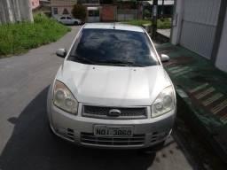 Fiesta flex completo 1.6 2008/2009 - 2008