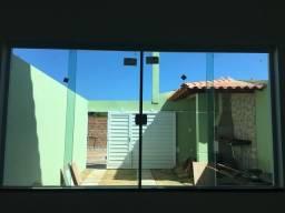 Casa 2/4 com suíte em Jauá