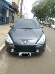 Peugeot 307 20111 - 2011