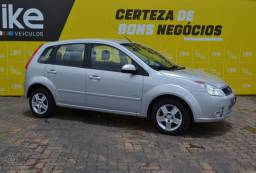 Fiesta hatch 10/10 completo - 2010