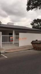 Casa com 4 dormitórios para alugar, 120 m² por r$ 4.200,00/mês - centro - balneário cambor