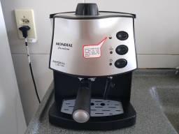 Cafeteira Espresso Mondial